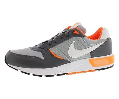 Nike Nightgazer (GS) Women s Running Shoes (6.5 Big Kid M ebfb046a9