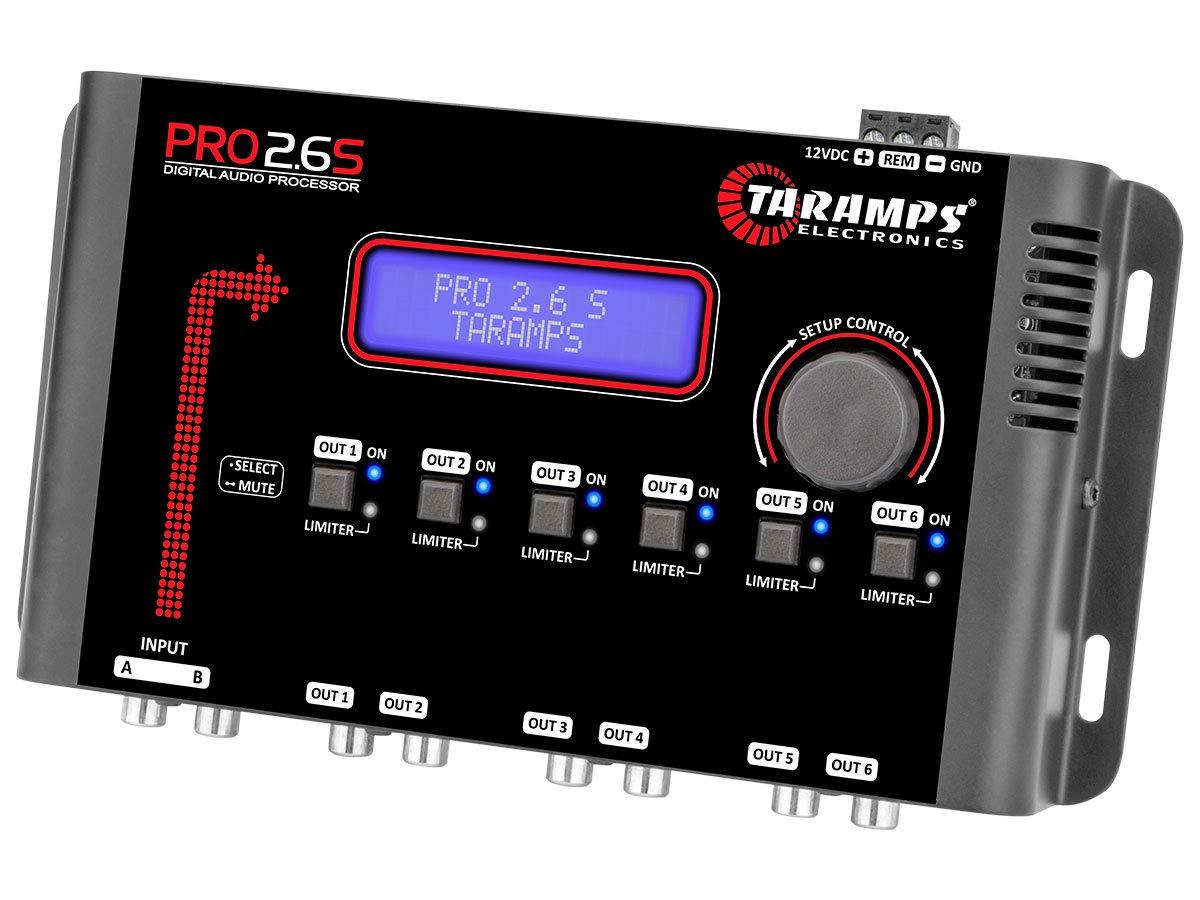 Taramp's Pro 2.6 S Digital Audio Processor by Taramp's (Image #3)