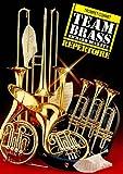 img - for Team Brass: Trumpet / Cornet Repertoire book / textbook / text book