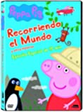 Peppa Pig-Recorriendo El Mundo Y Otras..