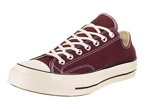 Converse Men's Chuck Taylor 70 Low Top Sneakers
