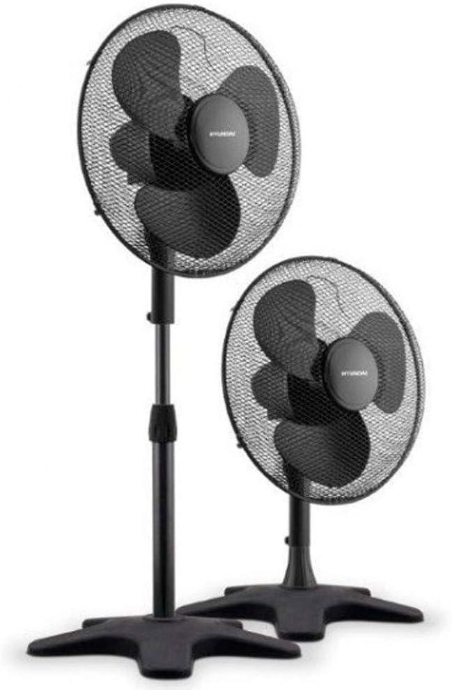 Ventilador Hyundai Pie/Mesa HYV2LUXN4 16