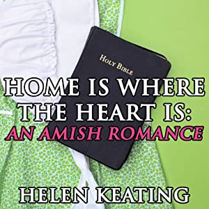 Home Is Where the Heart Is Audiobook