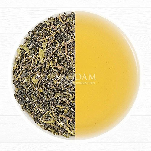 Buy green tea loose leaf