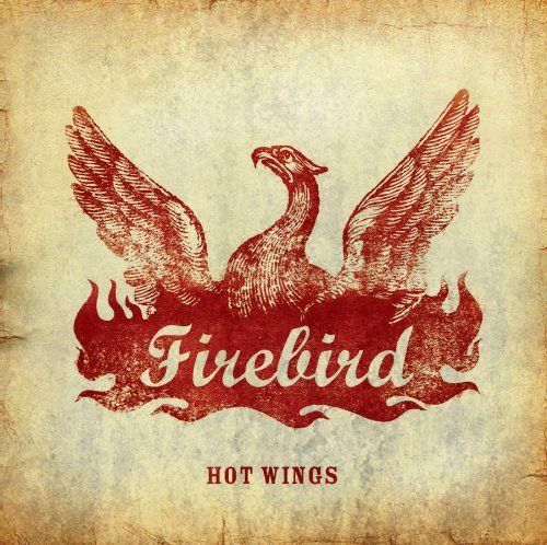 Hot Wings by Firebird