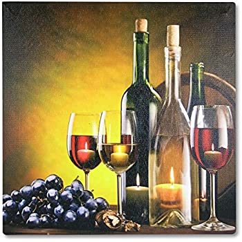 Cool Wine And Grapes Wall Decor Ideas - Wall Art Design ...