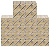 Scott C Fold Paper Towels (01510) with Fast-Drying Absorbency Pockets YTSvV, 5Units (12 Pack)