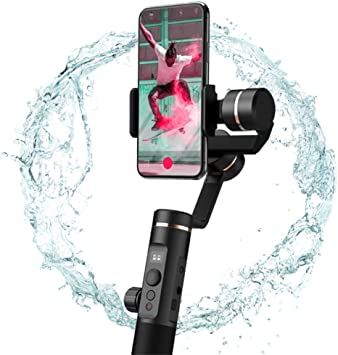 FeiyuTech SPG 2 3 Axis Handheld Splash-Proof Gimbal Stabilizer MAX ...