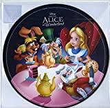 Songs From Alice In Wonderland (Picture Disc)