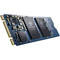 Intel Optane SSD 800p Series 58GB PCIe card Internal Solid State Drive