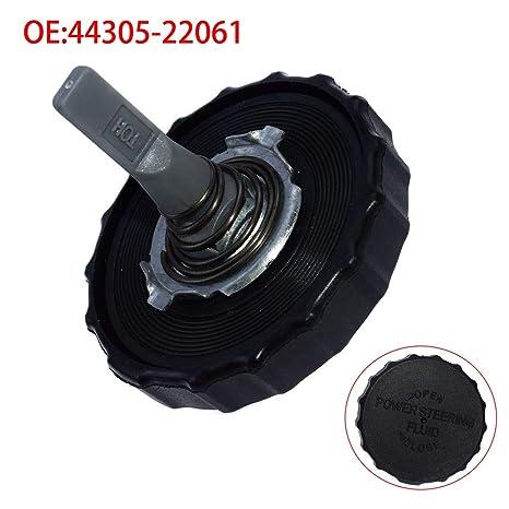 Power Steering Reservoir Cap For Toyota Tacoma 4Runner 44305-22061,4430501020