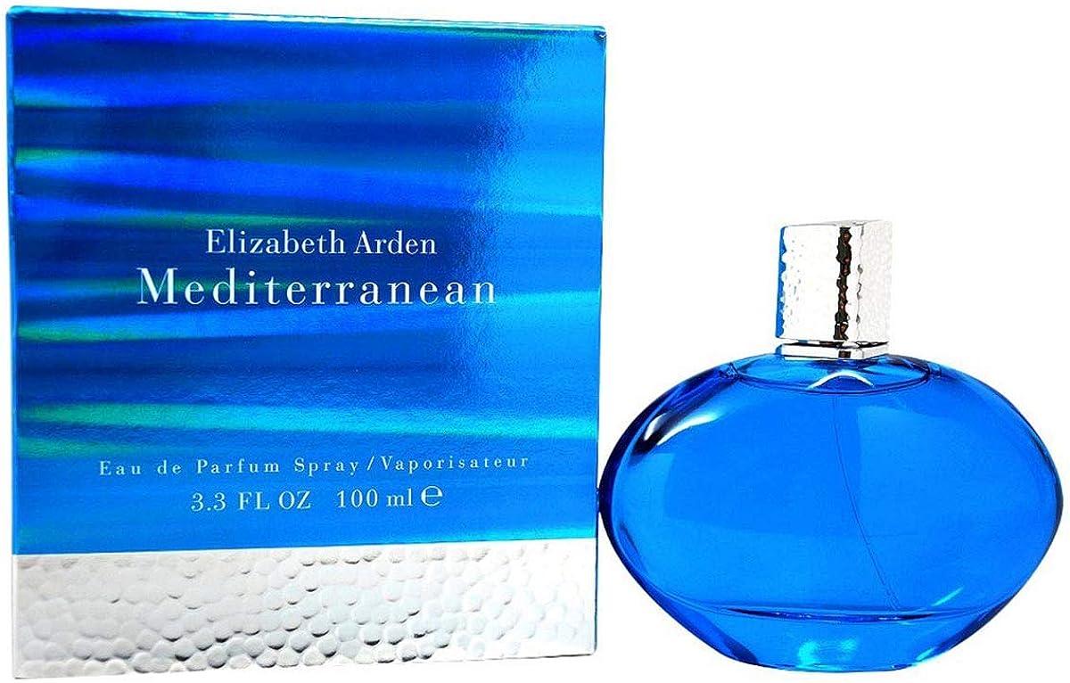 Elizabeth Arden Mediterranean Eau de Parfum, Spray, 100 ml