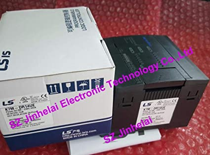 Ochoos K7M-DR14UE LS(LG) 100% New and Original PLC: Amazon