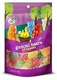 7-Select Gummi Bears, 6 Count (14 ounces)