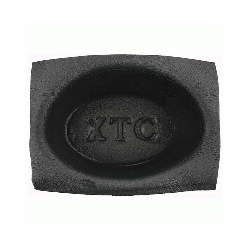 Install Bay 6'' x 9'' Shallow Foam Acoustic Speaker Baffles (VXT92) XTC 6'' x 9'' Shallow Foam Acoustic Speaker Baffles create a tight, acoustic seal behind the speaker to enhance the sound quality