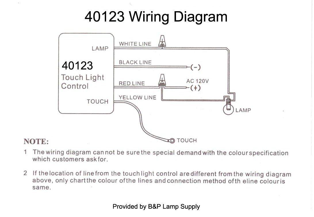 Westek Touch Dimmer Wiring Diagram | New Wiring Resources 2019 on