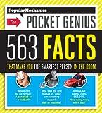 Popular Mechanics the Pocket Genius, Susan Randol, 1588168794