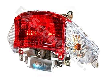 pour 8 E 0857507 BGRU 8e1858531aa01c heizb Rétroviseur Extérieur Gauche Asph PRO