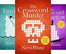 Crossword mysteries 12 book series crossword mysteries 12 book series by nero blanc fandeluxe Image collections