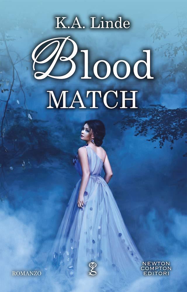 Recensione | Blood Match, di K.A. Linde