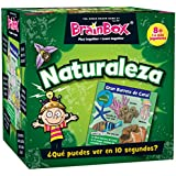 Brain Box Juego de Memoria Naturaleza Castellano, (BrainBox 31693404)