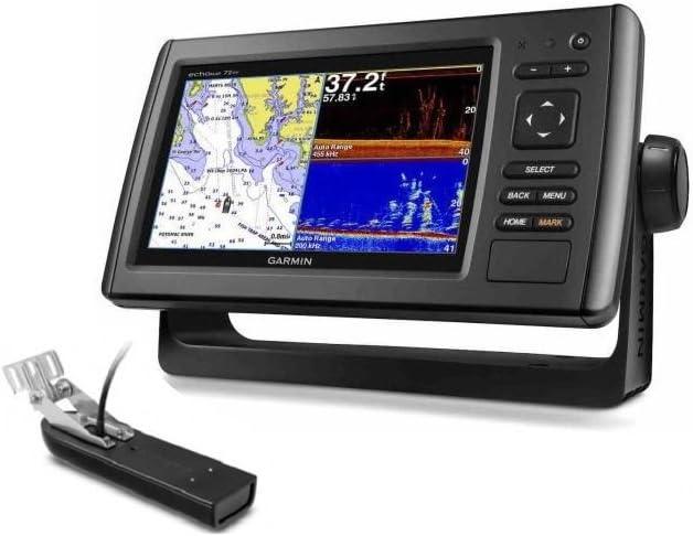 Garmin 010 – 01489 – 01 echoMAP 71sv Radar con Donante: Amazon.es: Electrónica