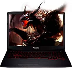ASUS Laptop G751JT-STRIKER-H I7 4710HQ 16GB 1TB 15.6'' GTX970M 3GB 6M GTA Reacondicionado (Certified Refurbished)