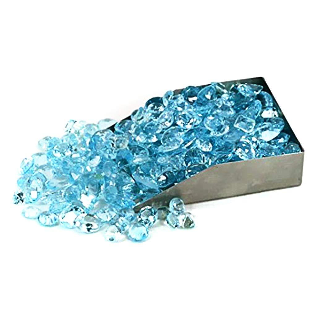 940c0d4ff0a Amazon.com  Select Your Stone 50 Carat Mix Gemstone Lot Gemmartusa loose  Gemstone (BLUE TOPAZ) BT-60001  Arts