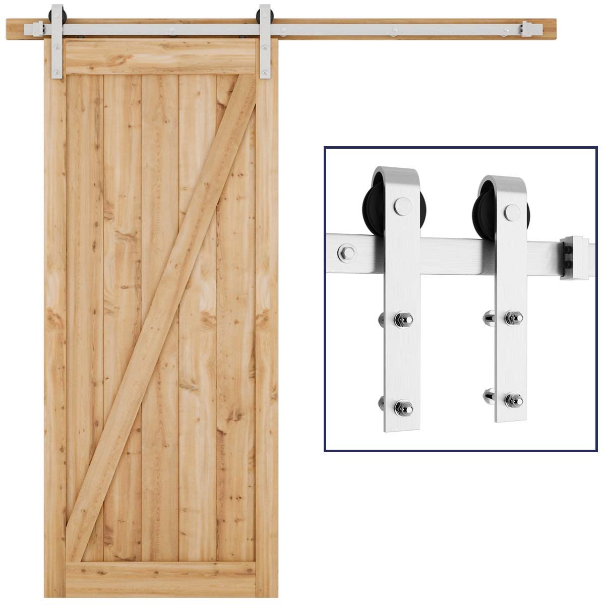 best barn doors