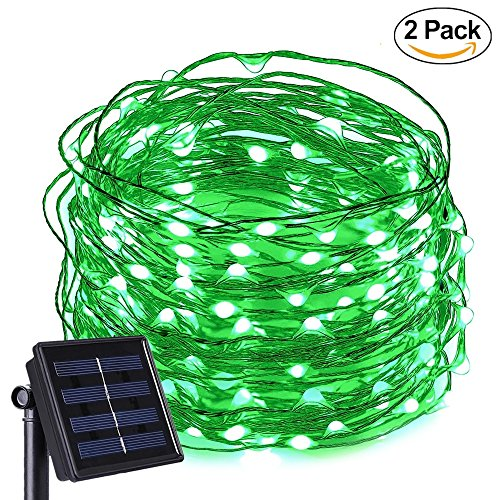 Solar Adapter For String Lights in Florida - 8