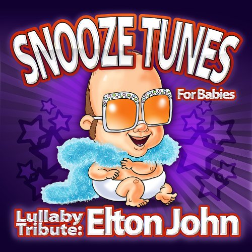 ... Lullaby Tribute: Elton John