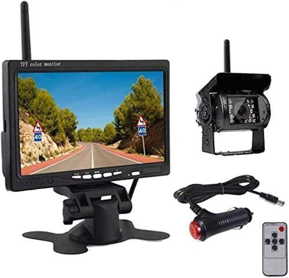 Drahtlose Auto Backup Kamera Und Monitor Elektronik