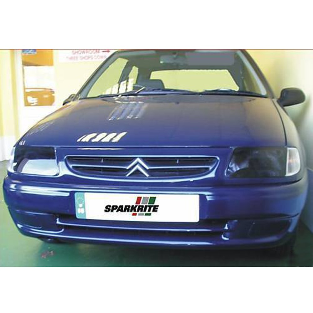 WATSONS SPARKRITE - Saxo 96-99 Car Headlamp Covers