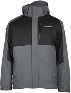 Columbia Mens Rural Mountain Interchange Omni-Heat 3in 1 Jacket
