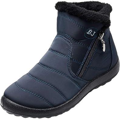 YGbuy Botas De Mujer, Zapatos De Mujer De Gran Tamaño, Botas