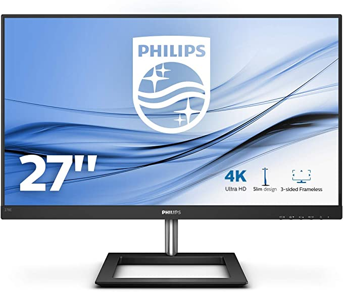 27 Zoll 4K-Monitore Philips 278E1A
