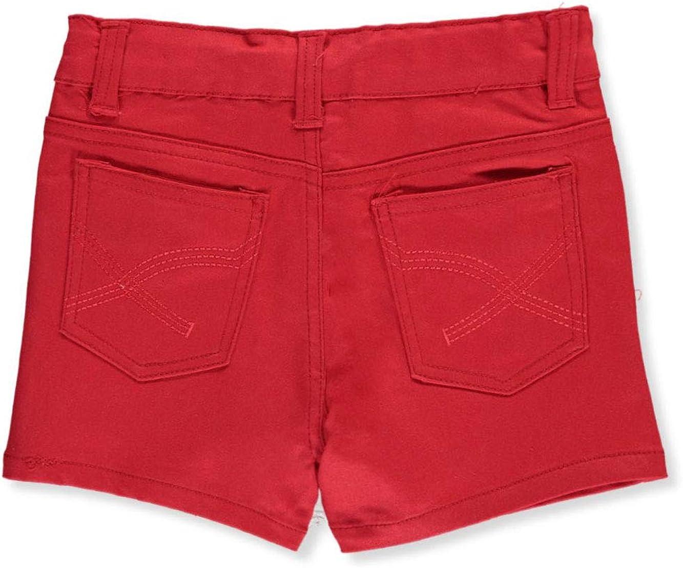 Real Love Girls Twill Shorts