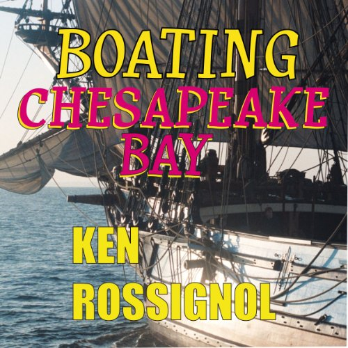 Boating Chesapeake Bay