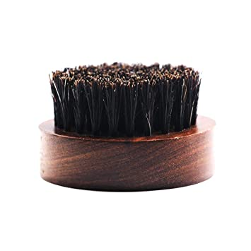 Amazon.com: Hli-SHJHsmu - Cepillo para barba (cerdas de ...