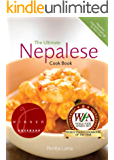 The Ultimate Nepalese Cook Book