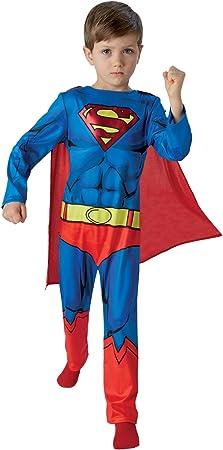 Rubies Warner - I-610780m - Disfraz Para Niños - Classic Superman ...