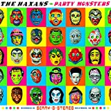 61OnlcEY cL. SL160  - The Haxans - Party Monsters (Album Review)