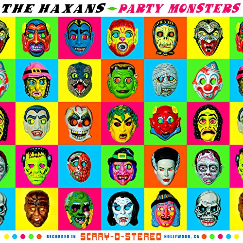 Party Monsters [Explicit]