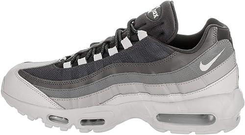 air max 95 uomo grigio
