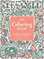 Posh Adult Coloring Book: Hymnspirations for Joy & Praise