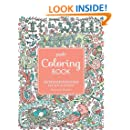 Posh Adult Coloring Book: Hymnspirations for Joy & Praise (Posh Coloring Books)