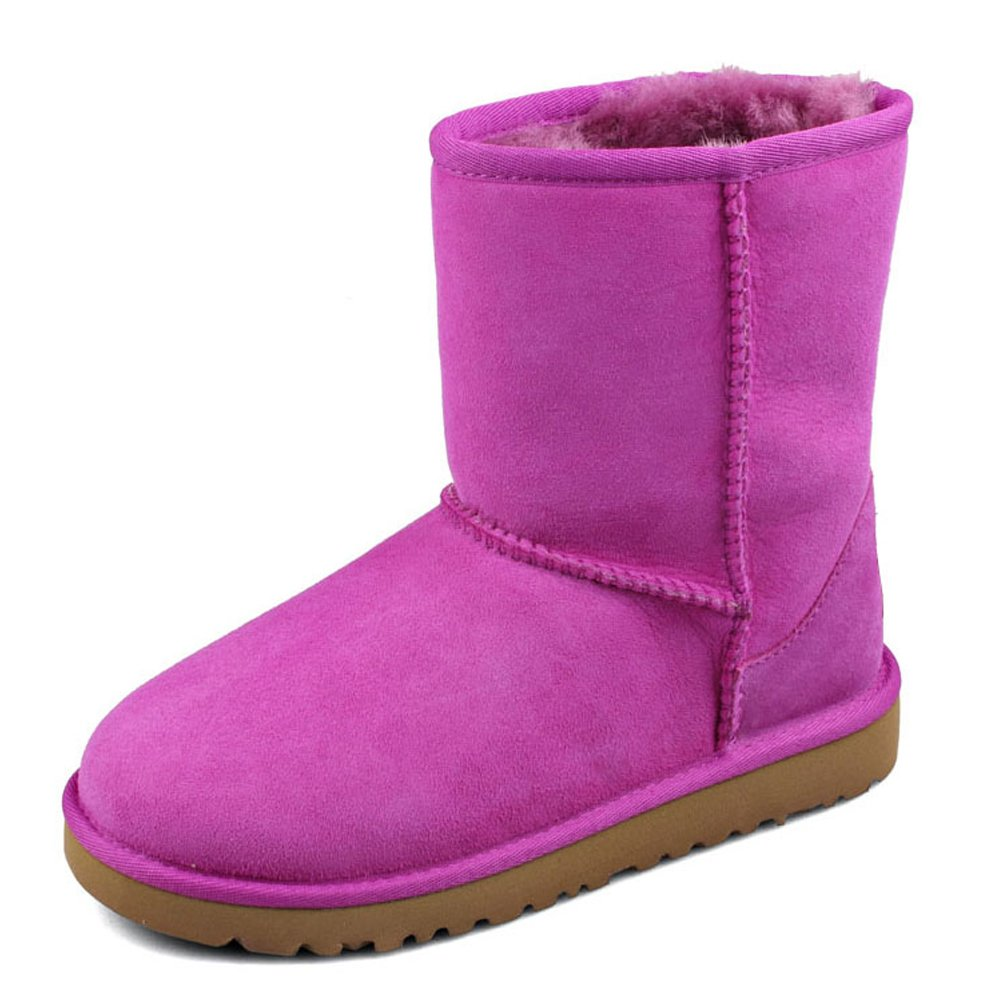 VOCOSI VOCOSI , Bottes Bottes B01M5GE6XI Femme Rose 3a77f2d - fast-weightloss-diet.space
