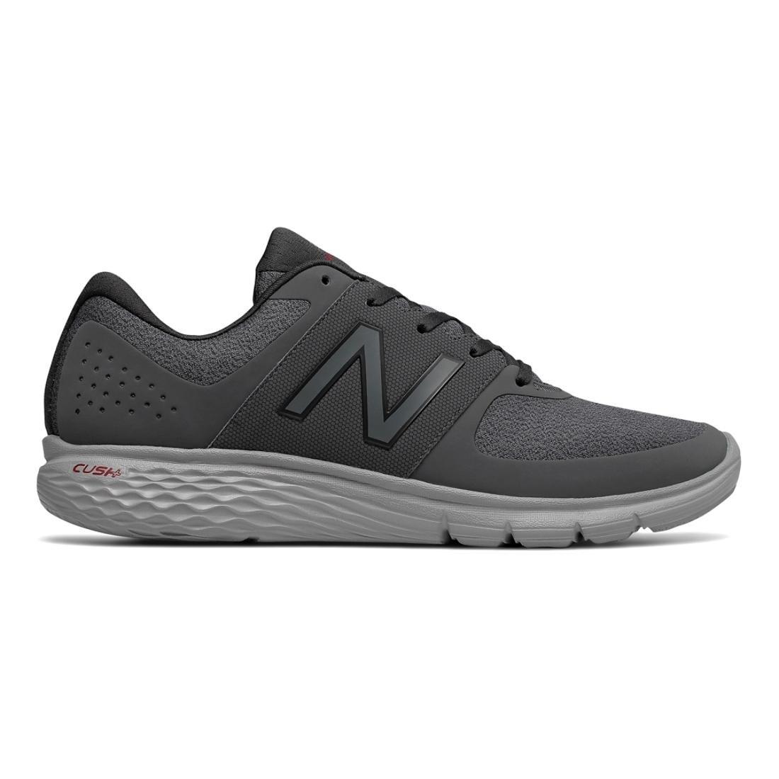 New Balance Men's MA365v1 CUSH + Walking Shoe, Grey, 9.5 4E US