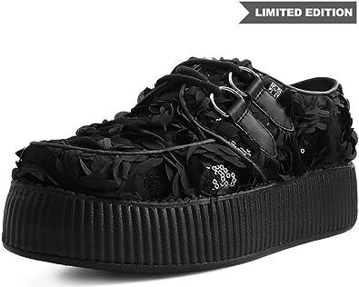 Amazon.com | T.U.K. Shoes V9331 Unisex