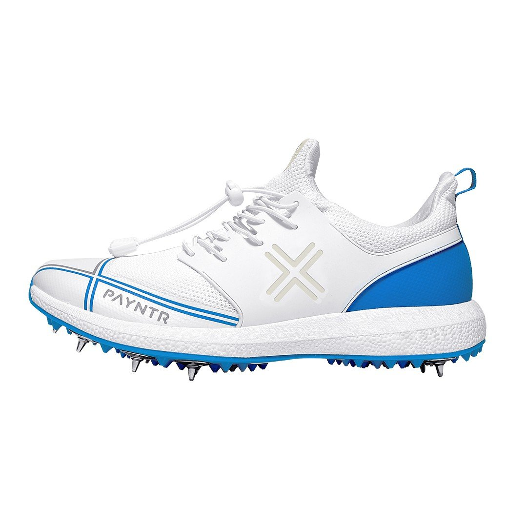 Payntr X Cricket Shoes- Buy Online in